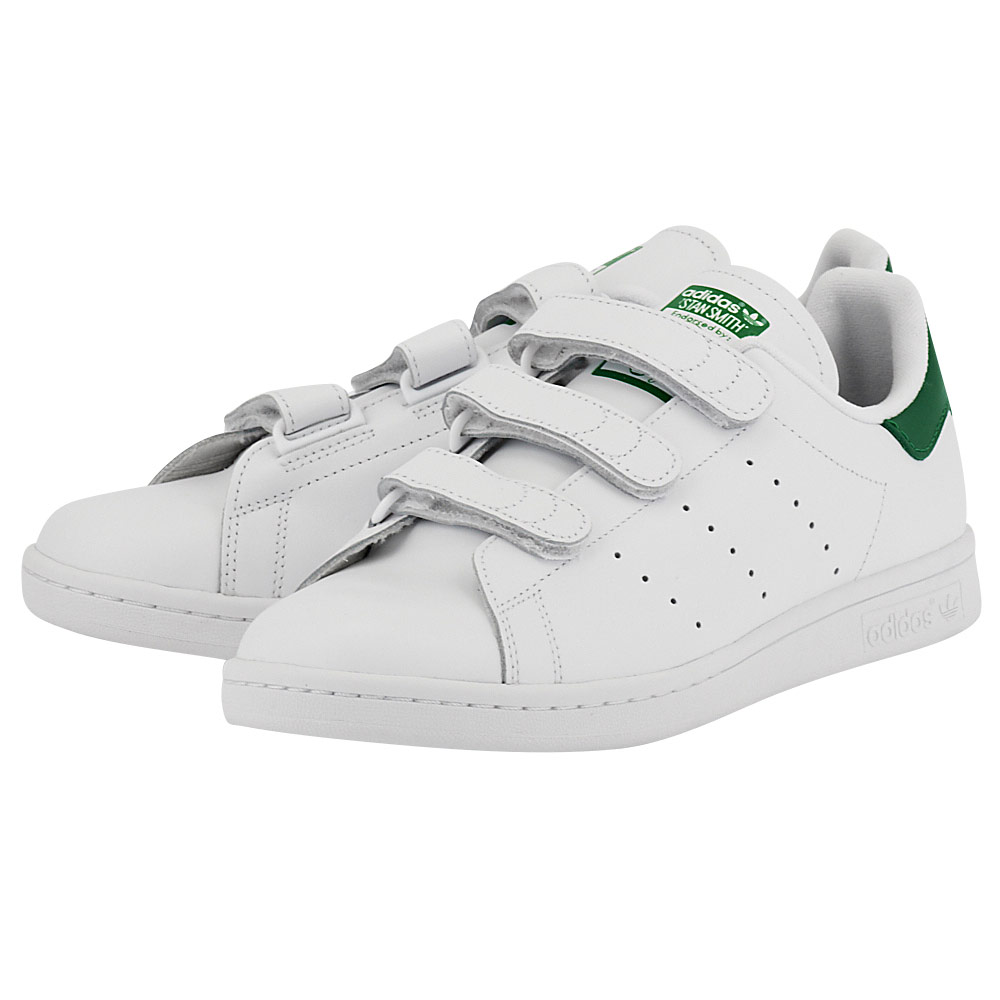 adidas Originals - adidas Originals 350111052 Stan Smith CF - 1224 laredoute   ανδρικα   sneakers   low cut