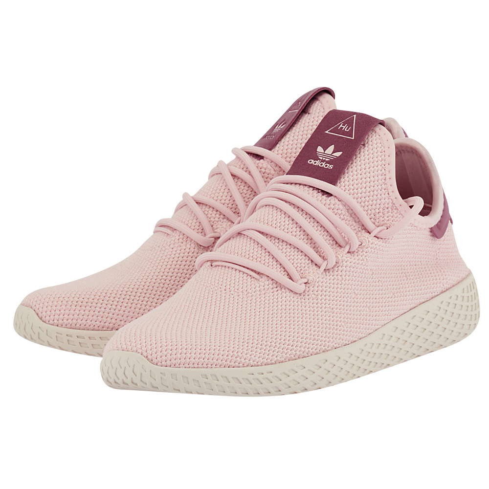 adidas Originals - adidas Originals 350115529 Pharrell Williams Tennis HU - 1076 laredoute   γυναικεια   sneakers   low cut
