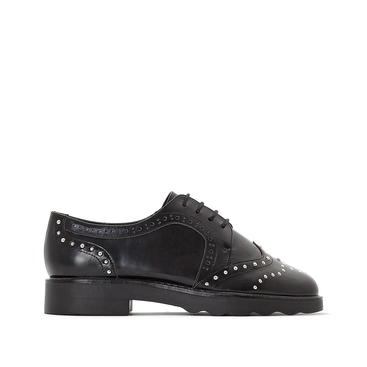 La Redoute Collections - La Redoute Collections 350115958. - 6527 γυναικεια   brogues   loafers