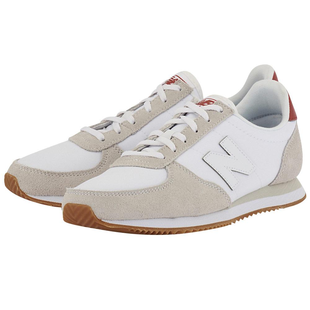 New Balance - New Balance 350124792 Sneakers WL220VW - 10465