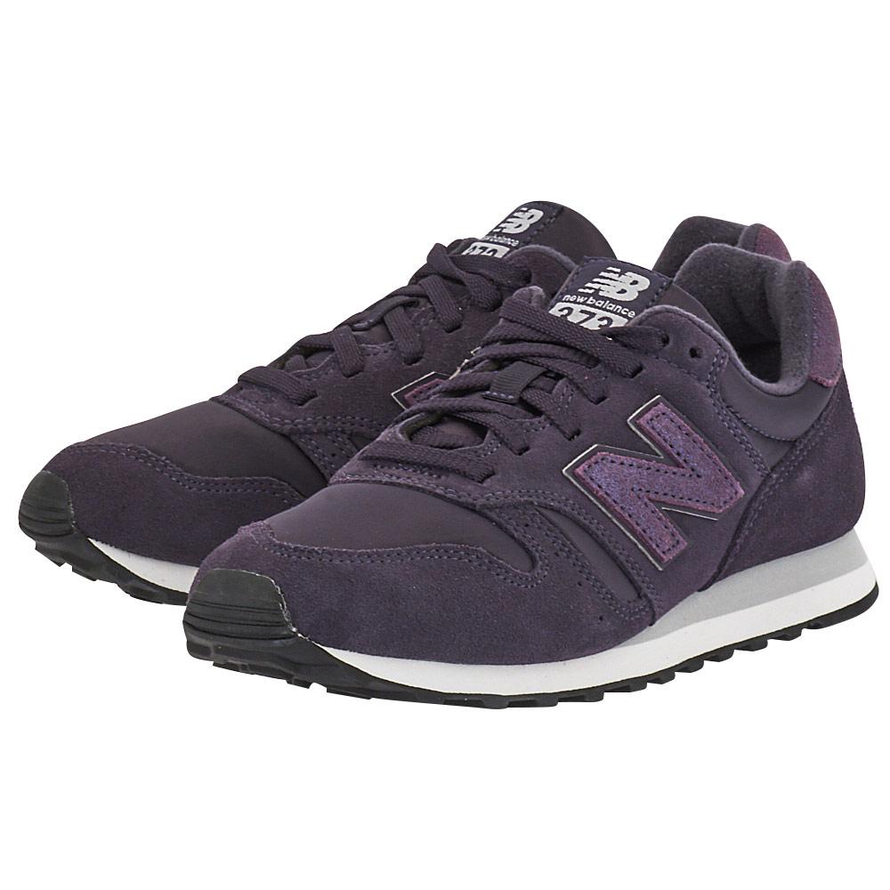 New Balance - New Balance 350124817 Sneakers WL373ESP - 3588