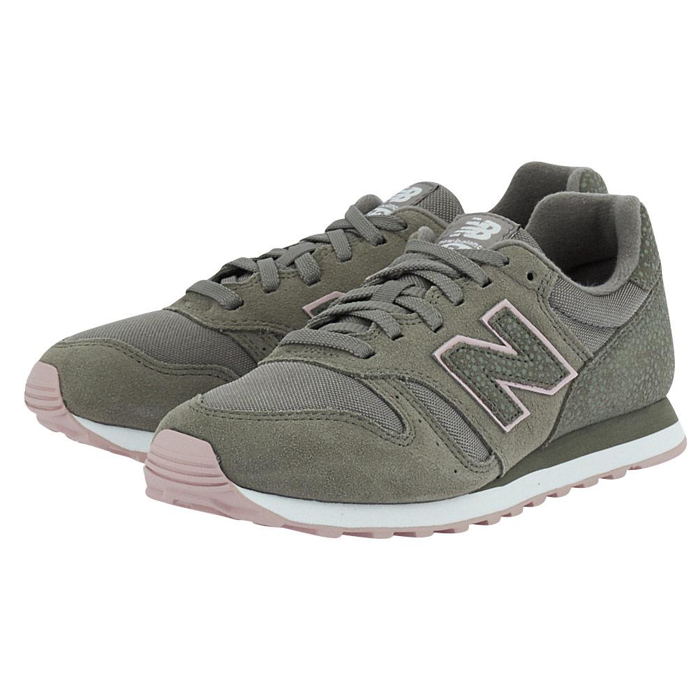 New Balance - New Balance 350124821 Sneakers WL373MMS - 5637