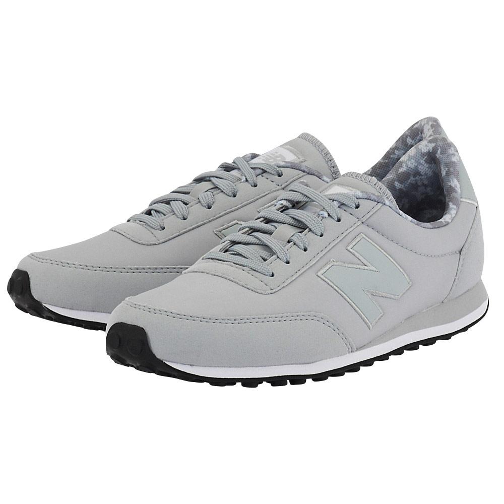 New Balance - New Balance 350124825 Sneakers WL410GRG - 3442 laredoute   γυναικεια   sneakers   low cut