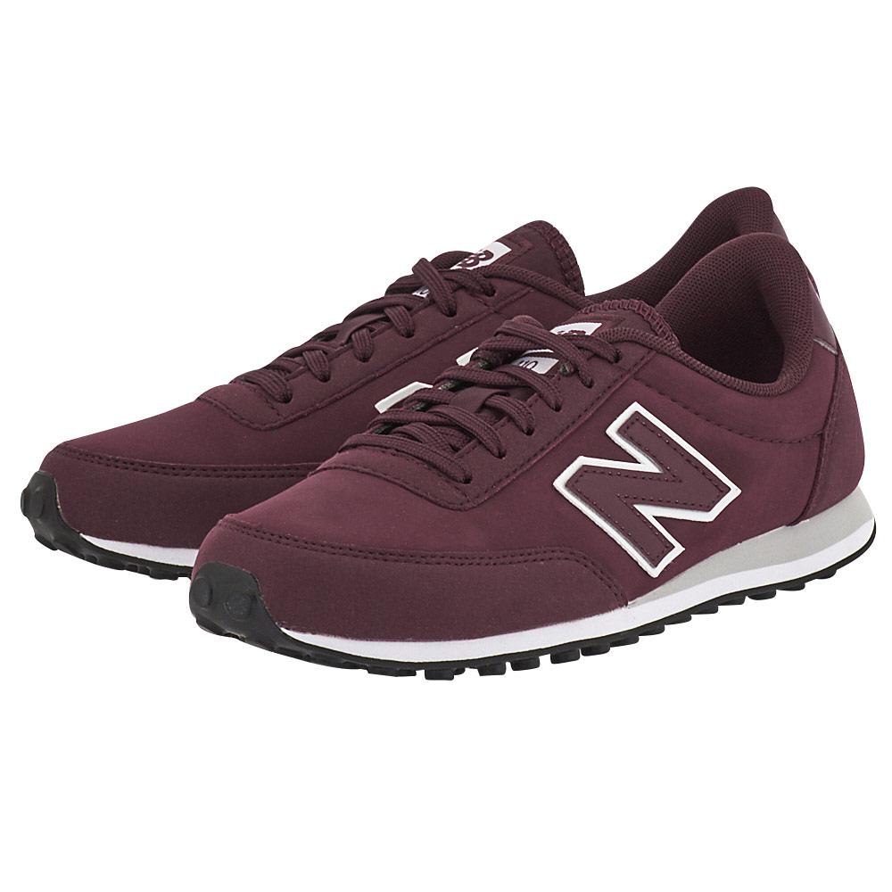 New Balance - 350124828 New Balance Sneakers U410BWG - 2254
