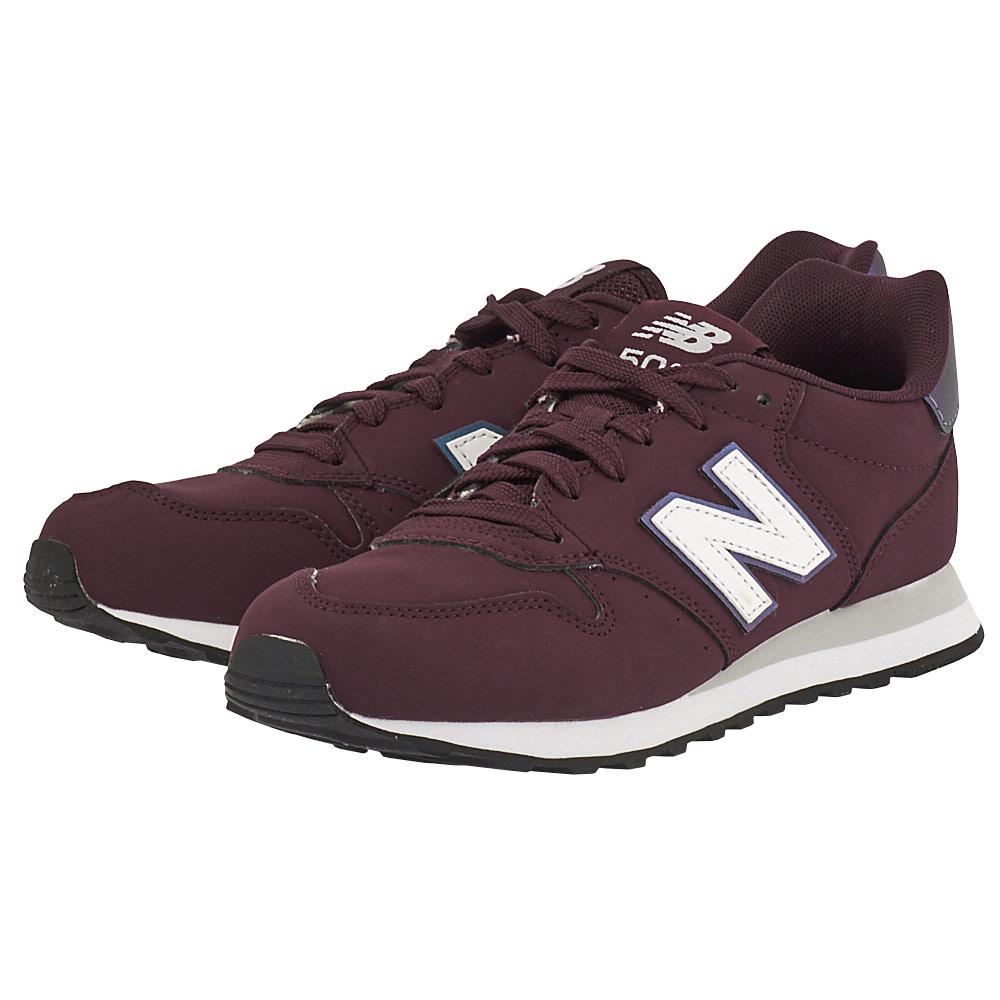New Balance - New Balance 350124882 Sneakers GW500BIP - 2254 laredoute   γυναικεια   sneakers   low cut