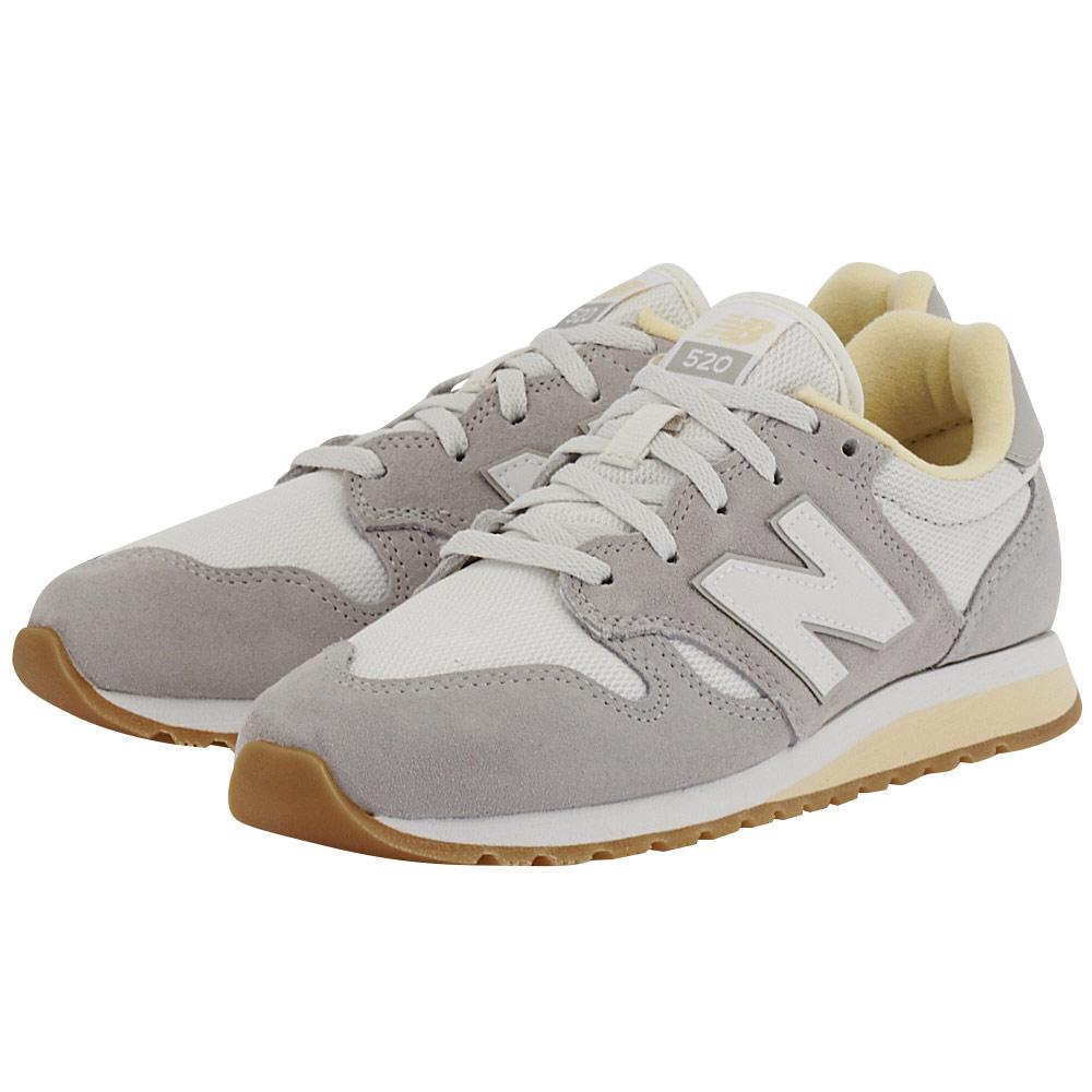 New Balance - .New Balance 350124885 Sneakers WL520CV - 3442 laredoute   γυναικεια   sneakers   low cut