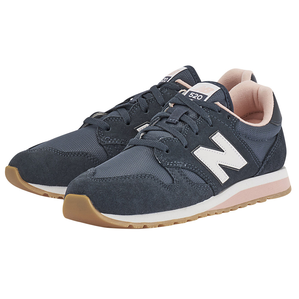 New Balance - New Balance 350124887 Sneakers WL520CH - 10131