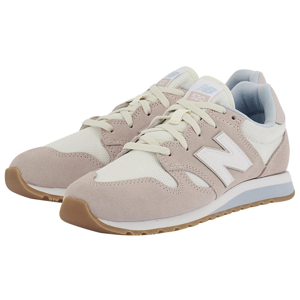 New Balance - New Balance 350124888 Sneakers WL520CI - 8578 laredoute   γυναικεια   sneakers   low cut