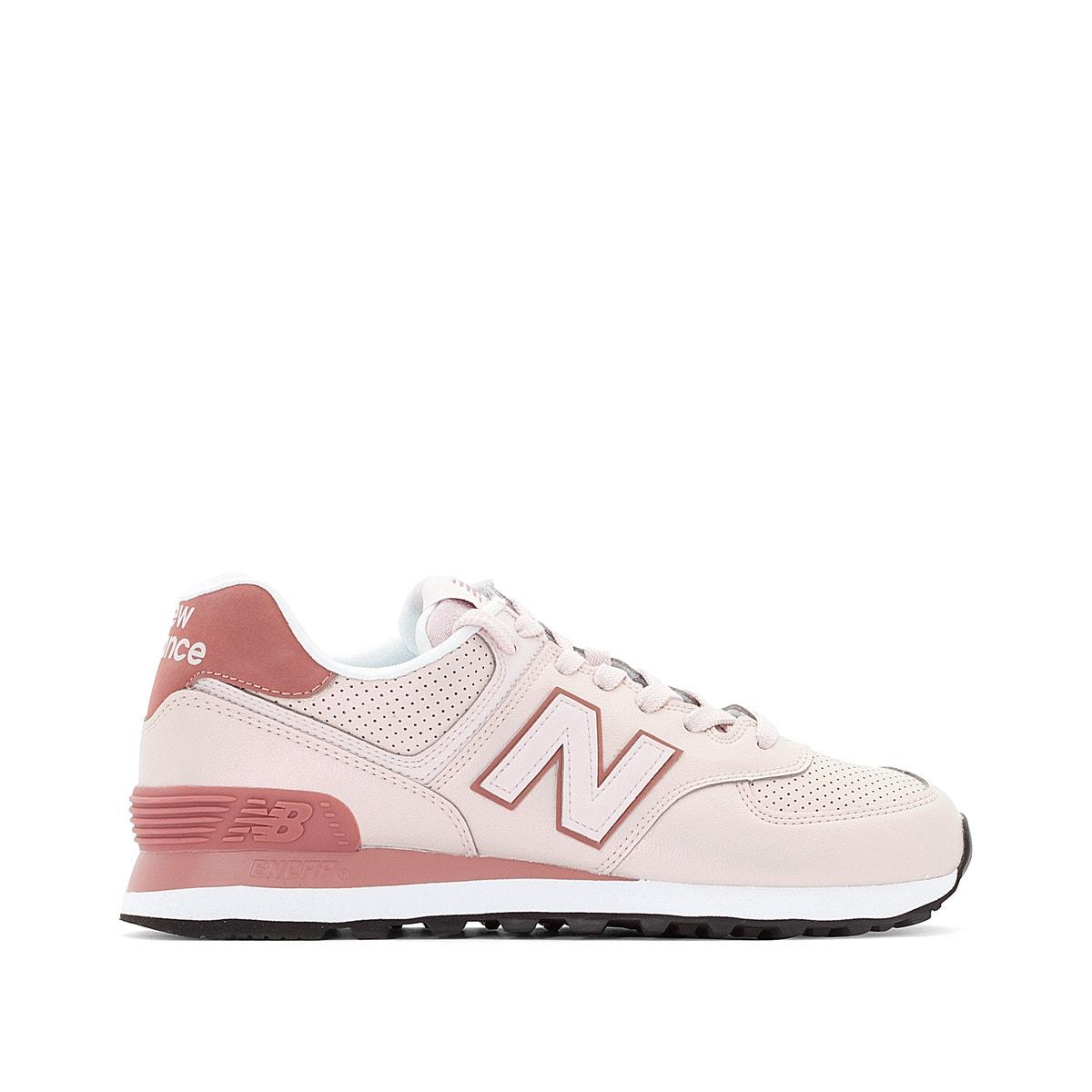 New Balance - New Balance 350124898 Sneakers WL574KSE - 8578 laredoute   γυναικεια   sneakers   low cut