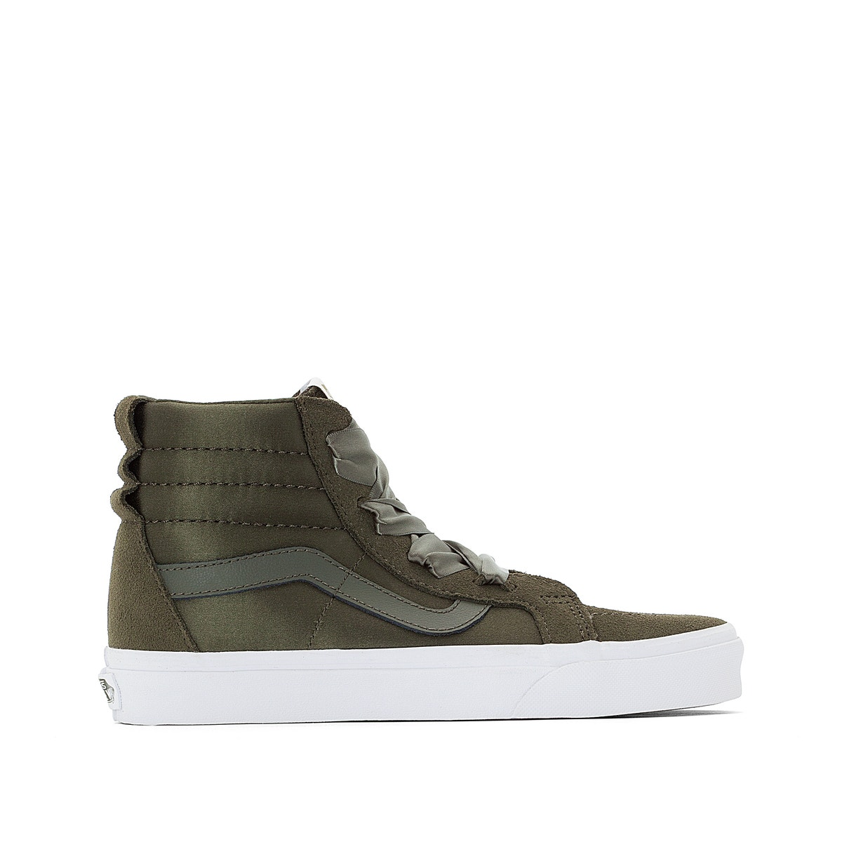 Vans - Vans 350125783 Sneakers UA SK8-Hi Alt Lace - 5637 laredoute   γυναικεια   sneakers   mid cut
