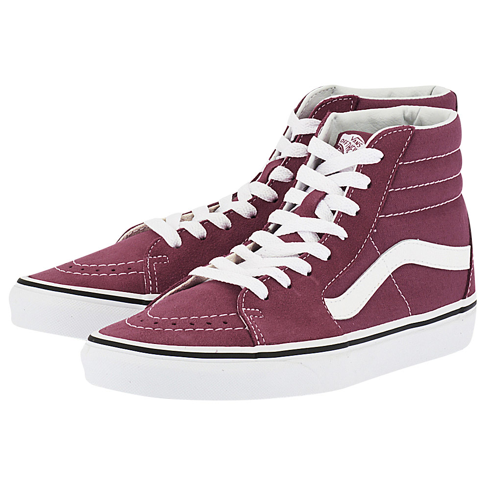 Vans - Vans 350125785 UA SK8-Hi - 8578 laredoute   γυναικεια   sneakers   mid cut