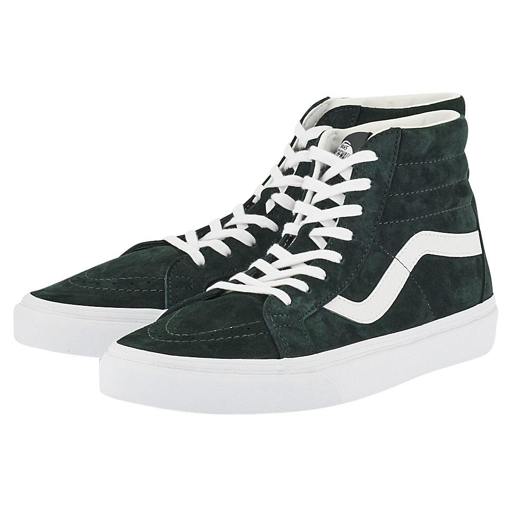 Vans - Vans UA SK8-Hi Reissue 350125860 - 9778 laredoute   ανδρικα   sneakers   mid cut
