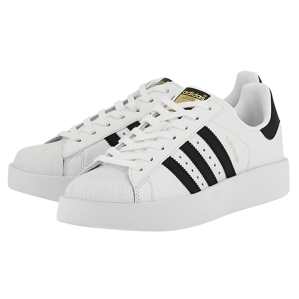 adidas Originals - adidas Originals 350134335 Superstar Bold - 10465 laredoute   γυναικεια   sneakers   low cut
