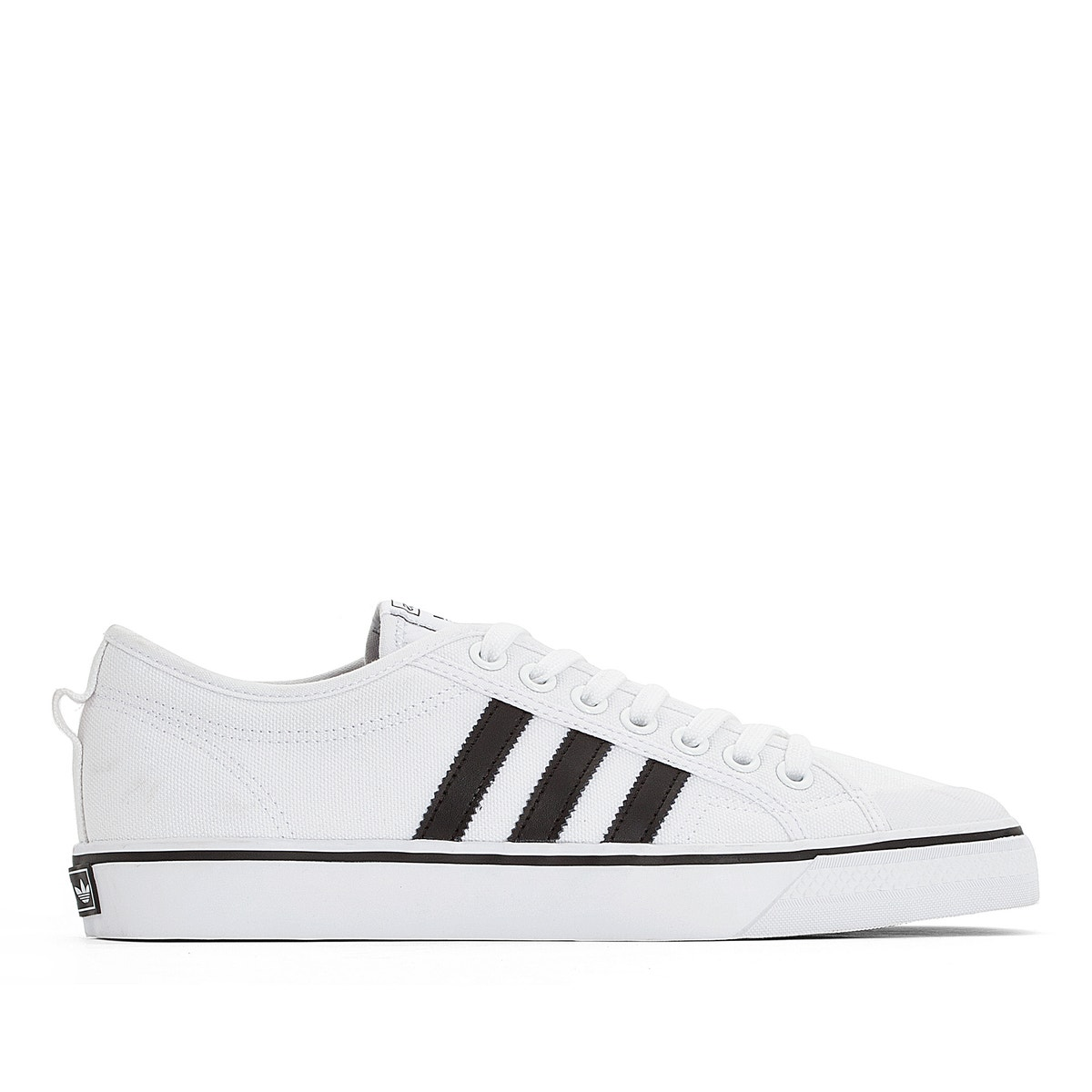 adidas Originals - Adidas Originals Sneakers Canvas Nizza 350138181 - 10465