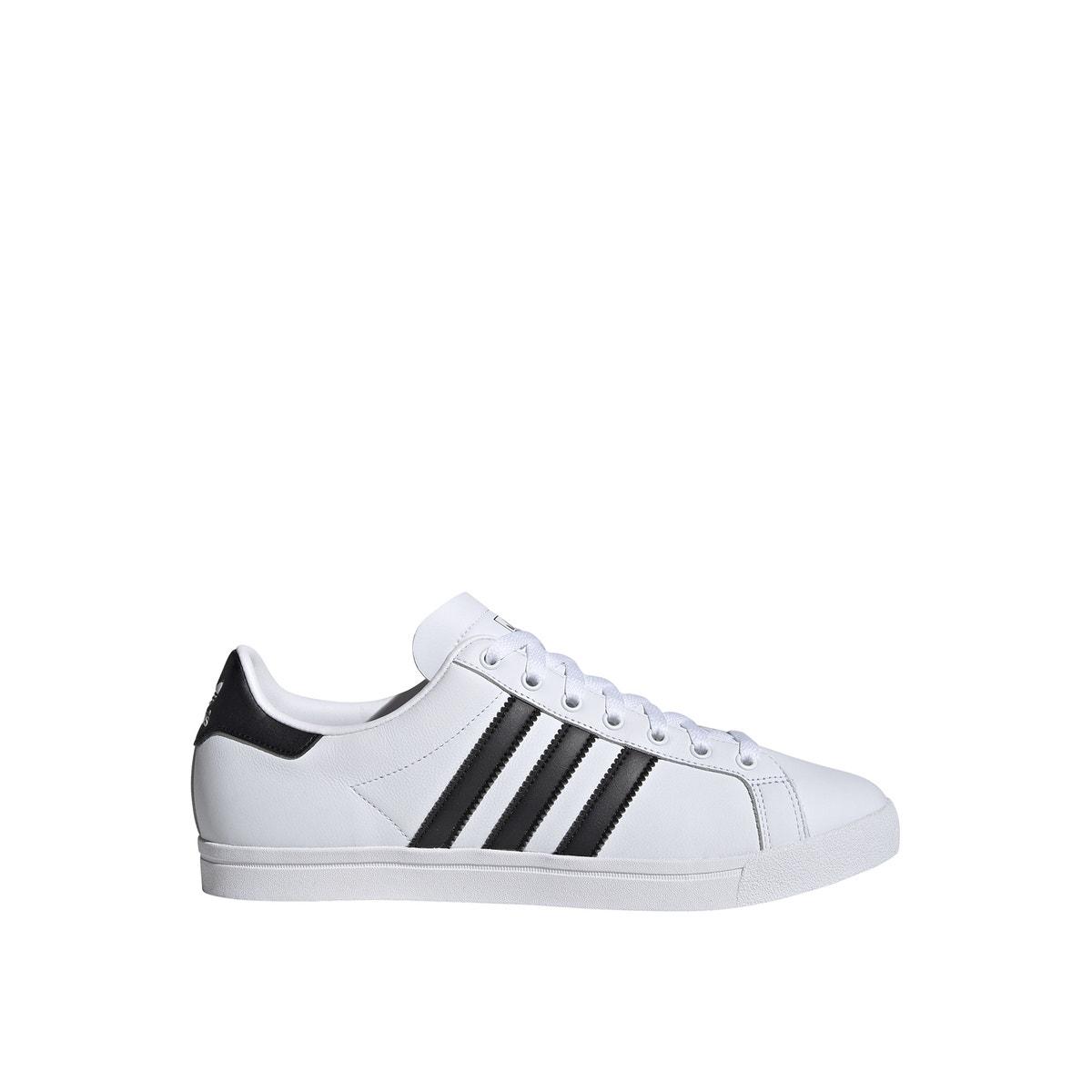 adidas Originals - Δερμάτινα αθλητικά παπούτσια, Coast Star 350152921 - 10465