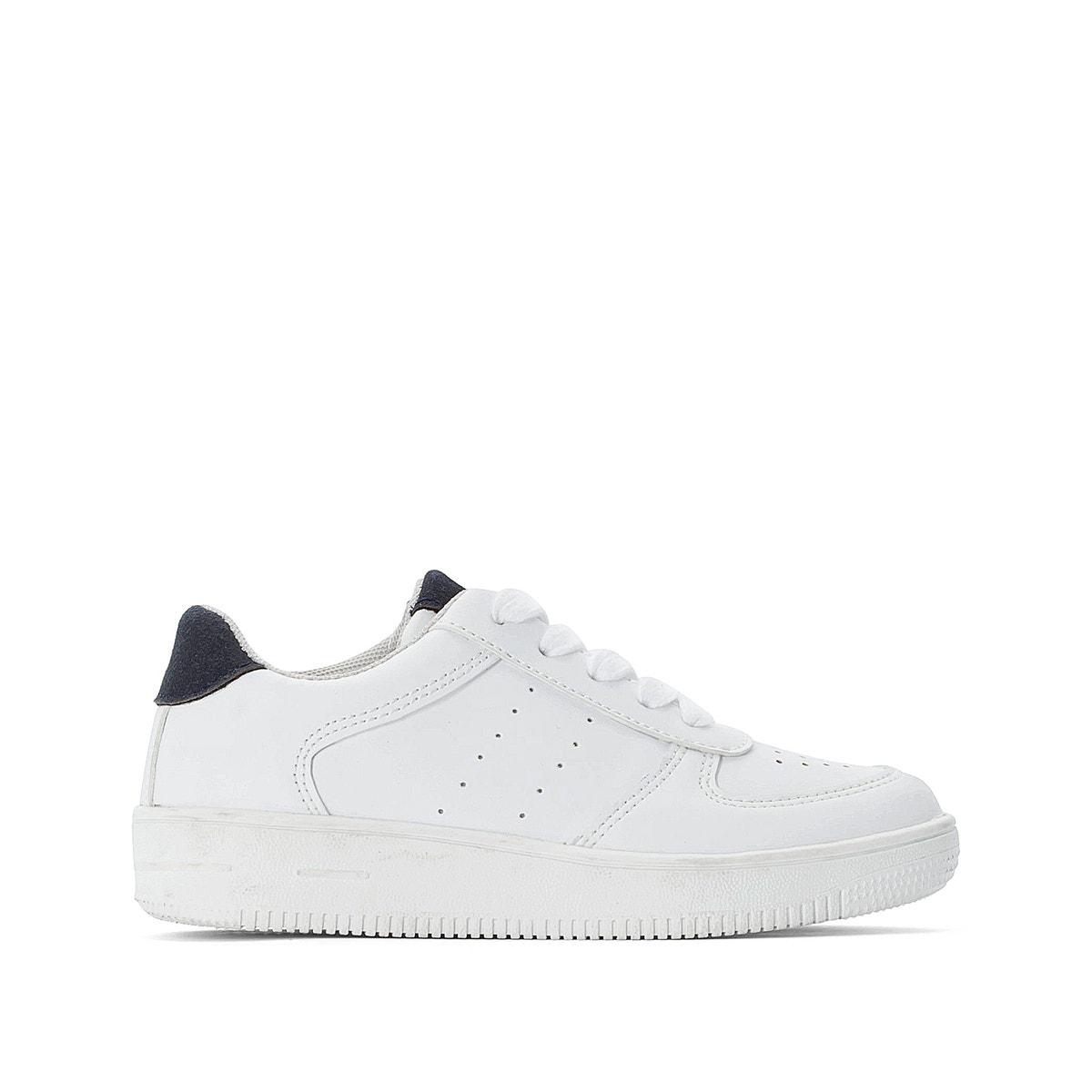 La Redoute Collections - Αθλητικά παπούτσια με κορδόνια, μεγέθη 26-39 350159756 - 10465
