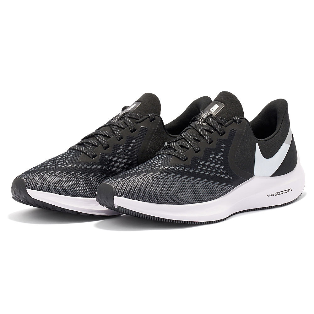 Nike - Nike Baskets running Zoom Winflo 6 350163438 - 6527