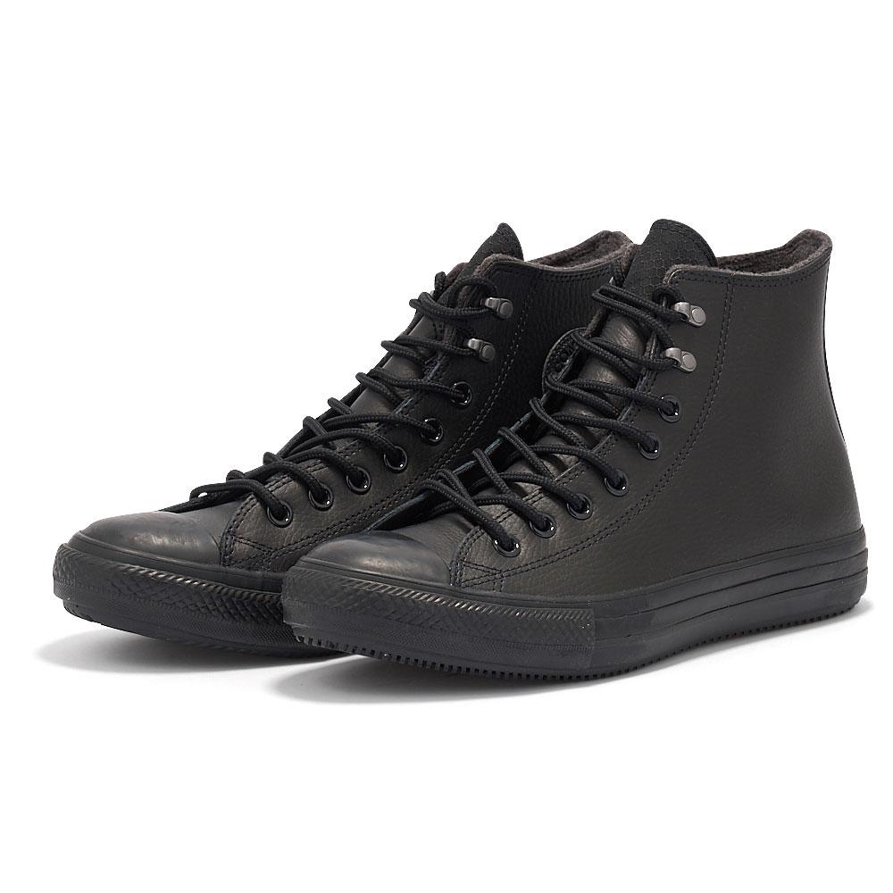 Converse - CONVERSE Chuck Taylor All Star Winter boot 350165347 - 10718