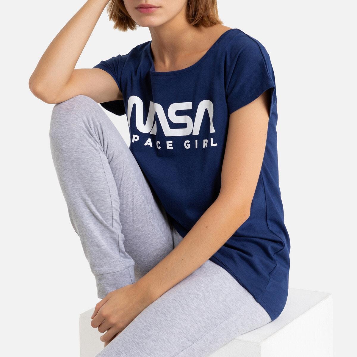 Nasa - Κοντομάνικη πιτζάμα 350174153 - 5915