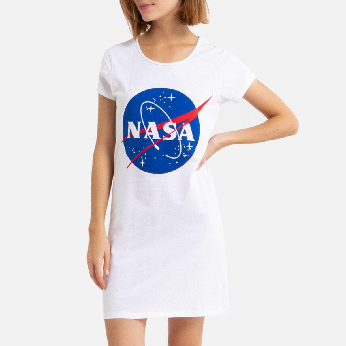 Nasa - Νυχτικό σε γραμμή T-shirt, Nasa - 10465