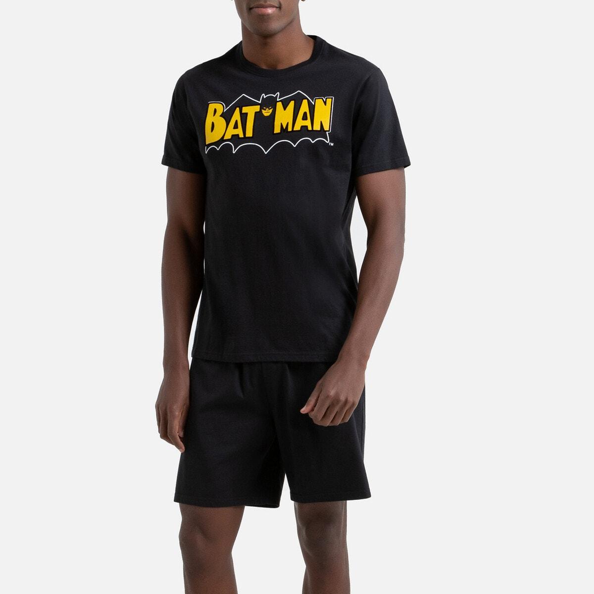 Batman - Πιτζάμα με σορτς 350178465 - 6527
