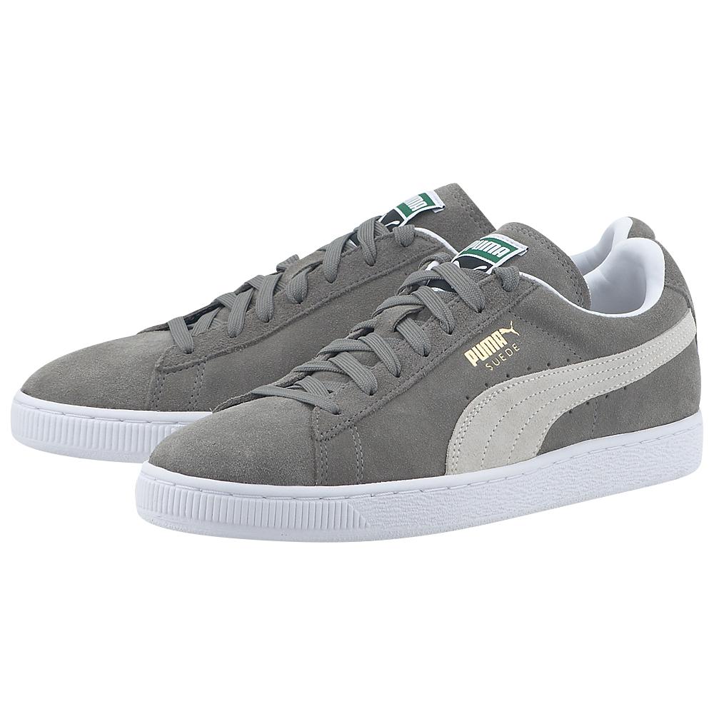 Puma - Puma Vikky Stacked L 369143-02 - λευκο - Sneakers 89edf4c6bf5