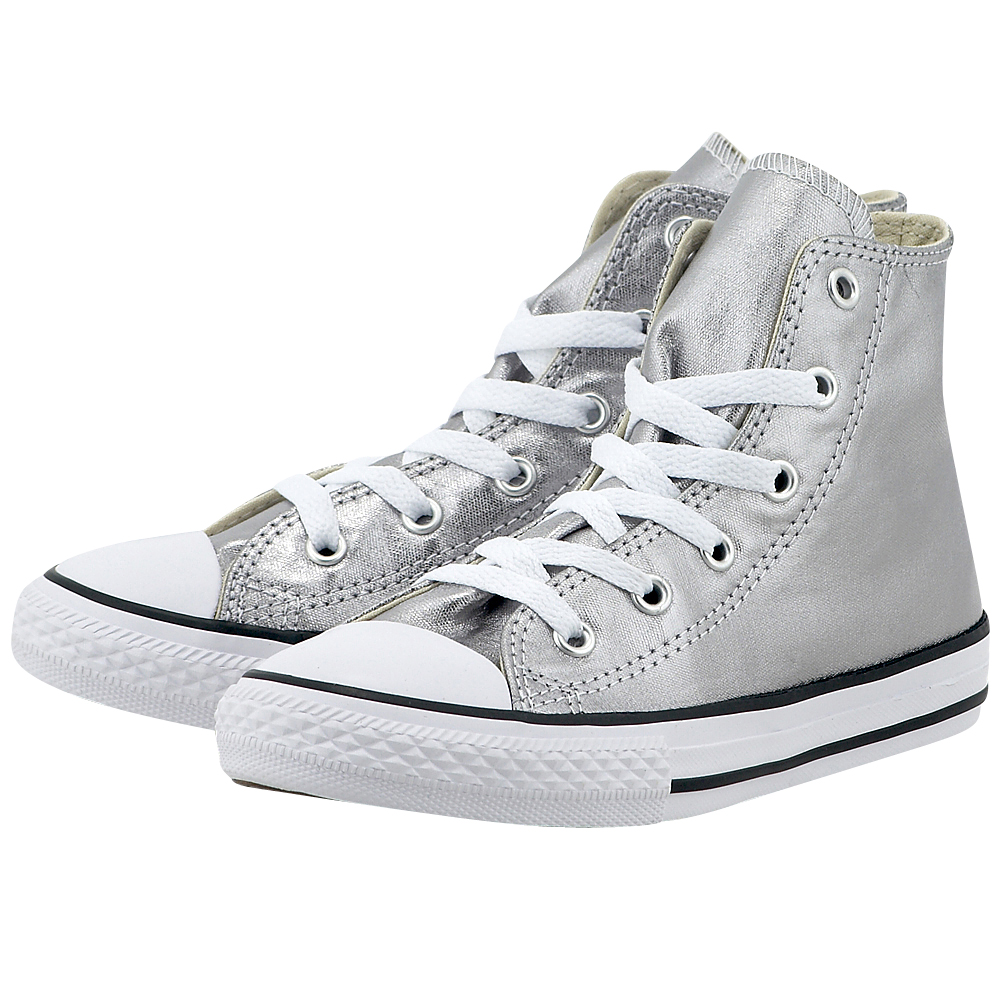Converse – Converse Chuck Taylor All Star 353177C – ΑΣΗΜΙ