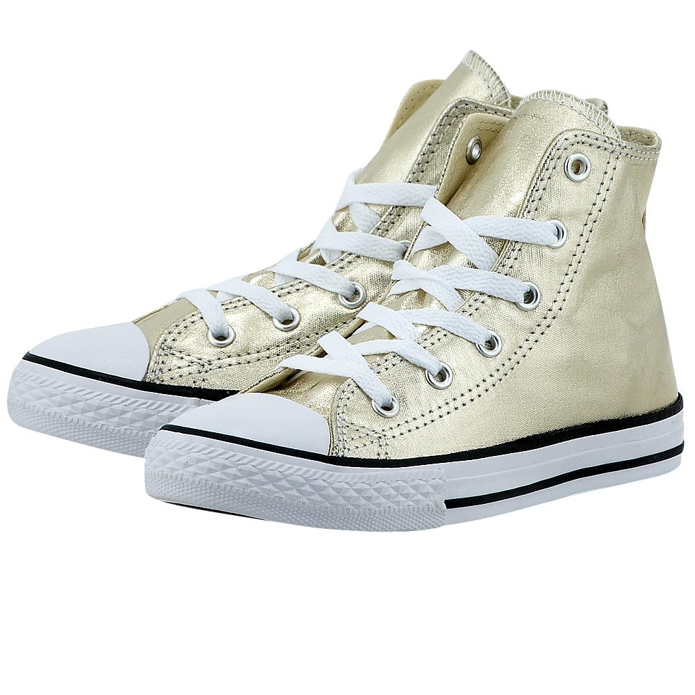 Converse – Converse Chuck Taylor 353178C-2 – ΧΡΥΣΟ