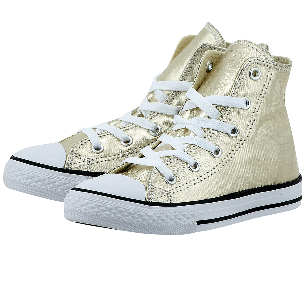 Converse Chuck Taylor χρυσο 353178C-2  f39f993b9d6