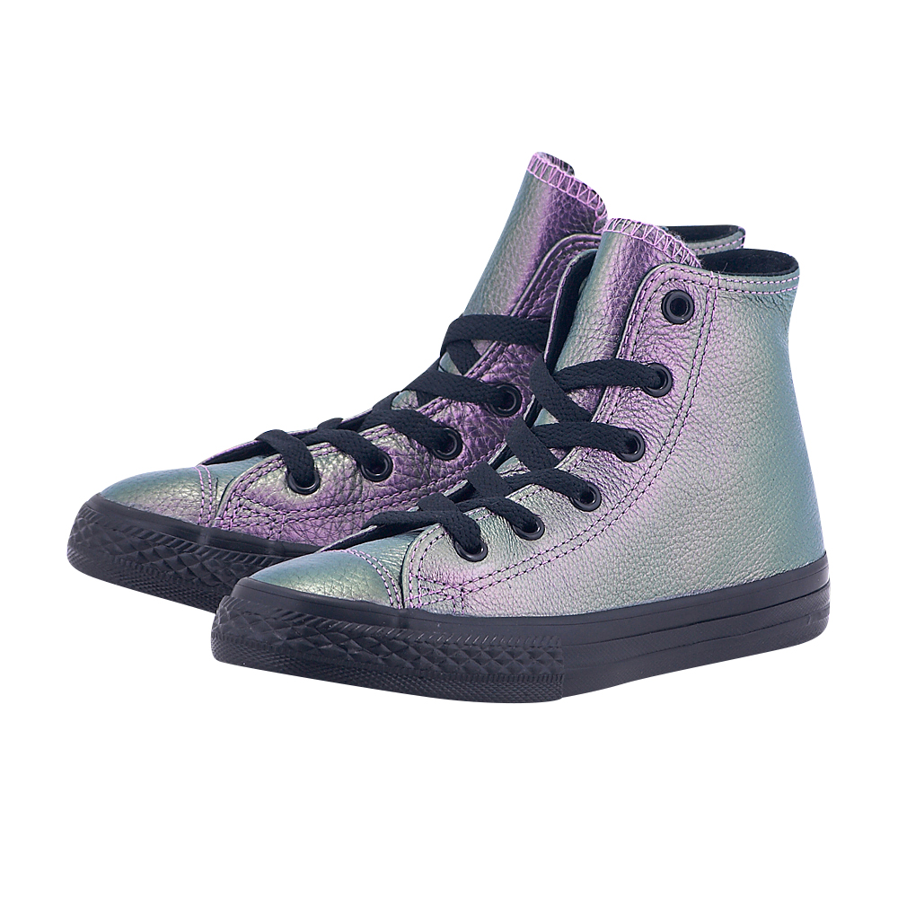 Converse – Converse Chuck Taylor All Star Hi 357950C – ΜΩΒ
