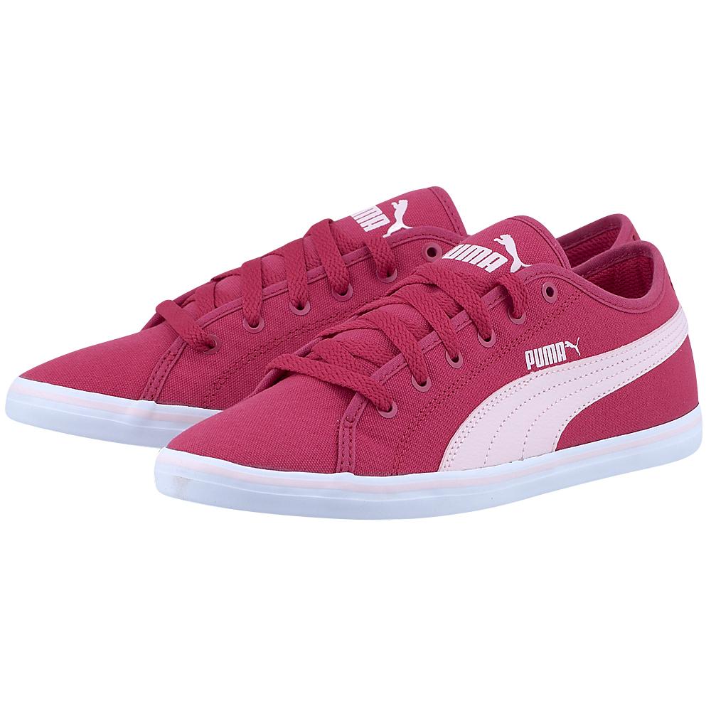 Puma - Puma Irbr Mechs Ignite 35984903-3 - ΦΟΥΞΙΑ outlet   παιδικα   sneakers