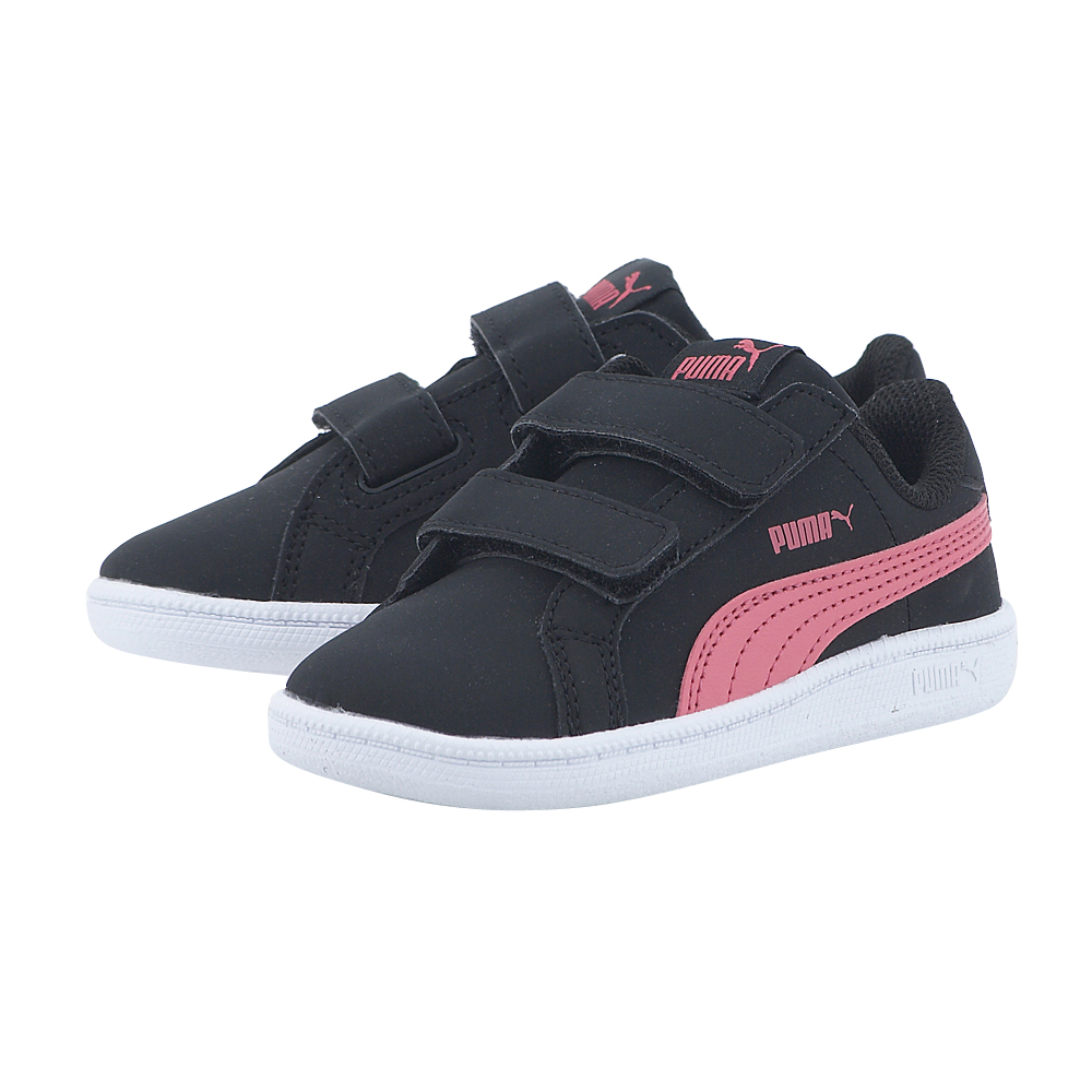 Puma – Puma Smash Fun Buck V Inf 360493-11 – ΜΑΥΡΟ/ΡΟΖ