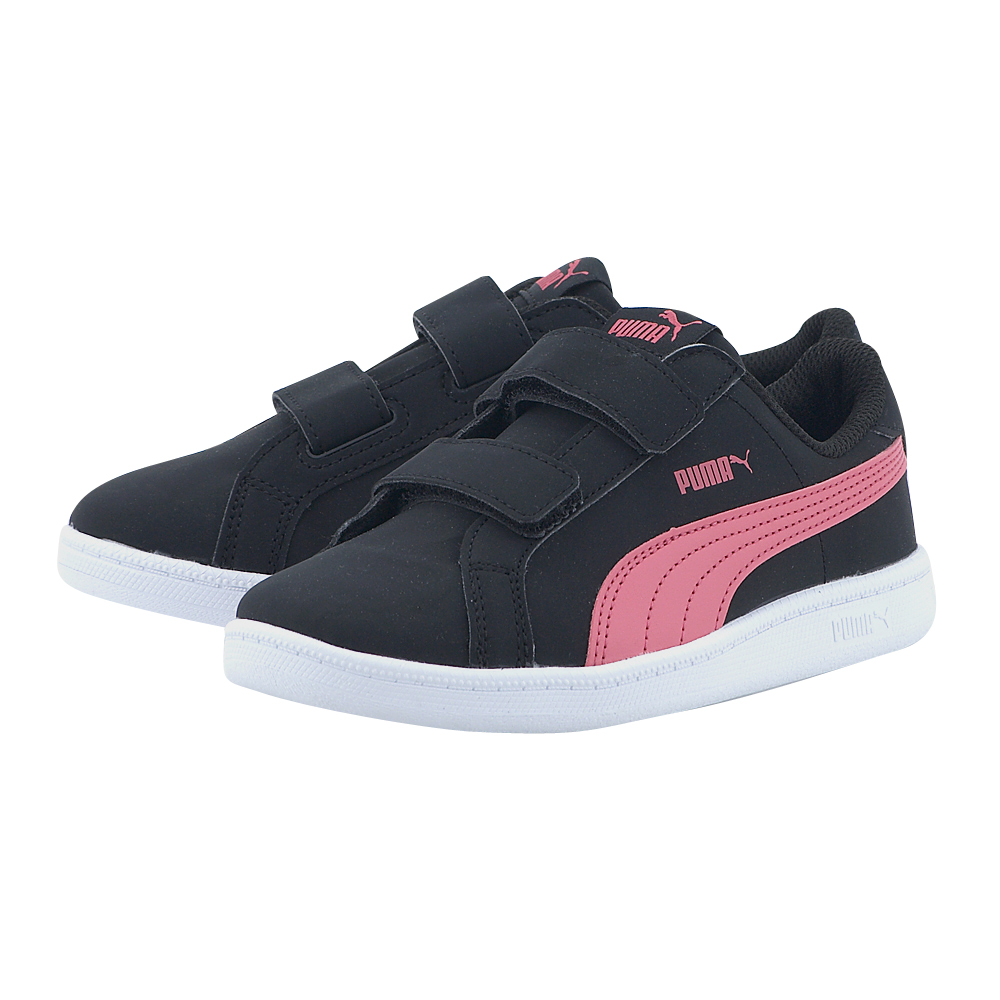 Puma – Puma Smash Fun Buck V Ps 361592-11 – ΜΑΥΡΟ/ΡΟΖ