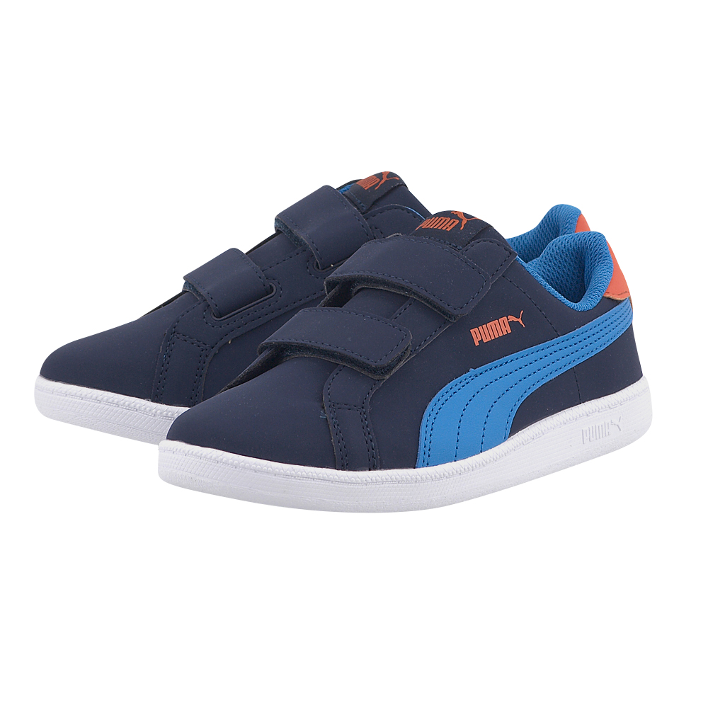 Puma – Puma Smash Fun Buck 1 36159208 – ΜΠΛΕ ΣΚΟΥΡΟ