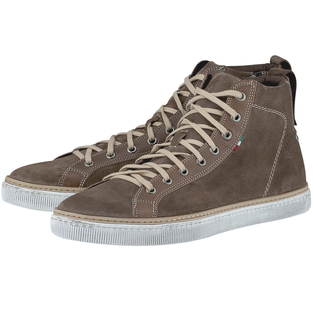 Damiano Damiani - Damiano Damiani 38-537 - ΠΟΥΡΟ outlet   ανδρικα   sneakers   mid cut