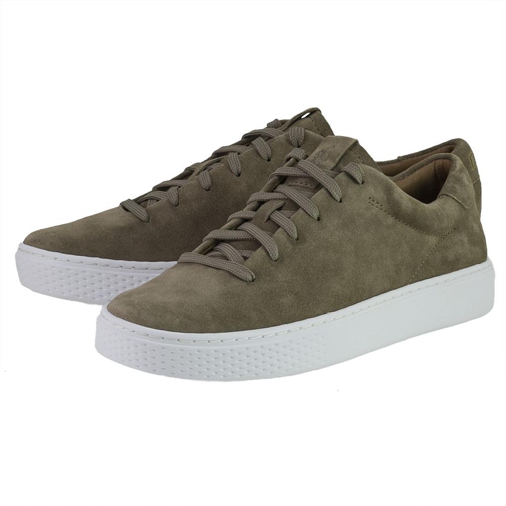 Polo Ralph Lauren - Polo Ralph Lauren 3804715655002-P002 - λαδι γυναικεια   sneakers   low cut