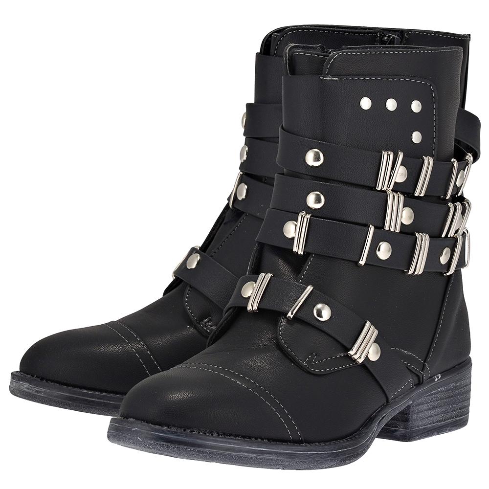 Italian Styles - Italian Styles 380773. - ΜΑΥΡΟ