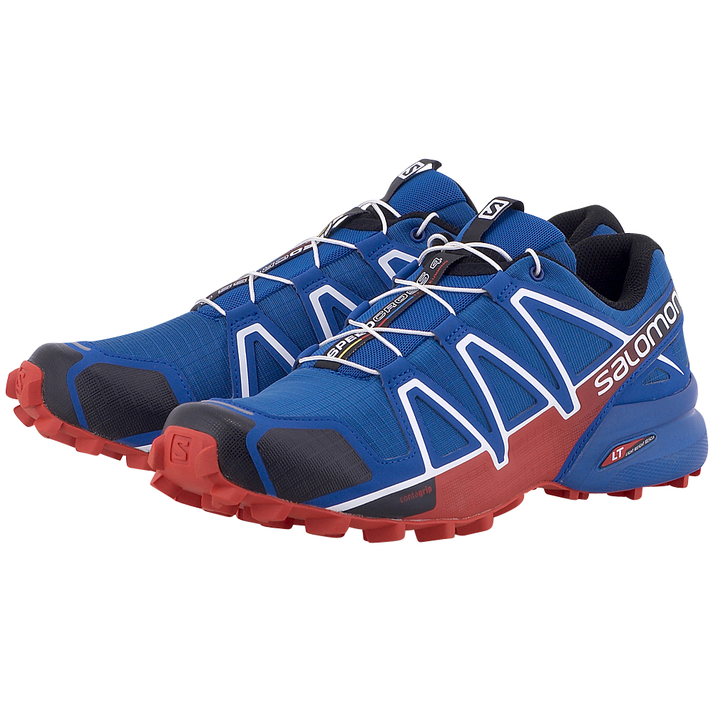 Salomon – Salomon Trail Running 383132 – ΜΠΛΕ