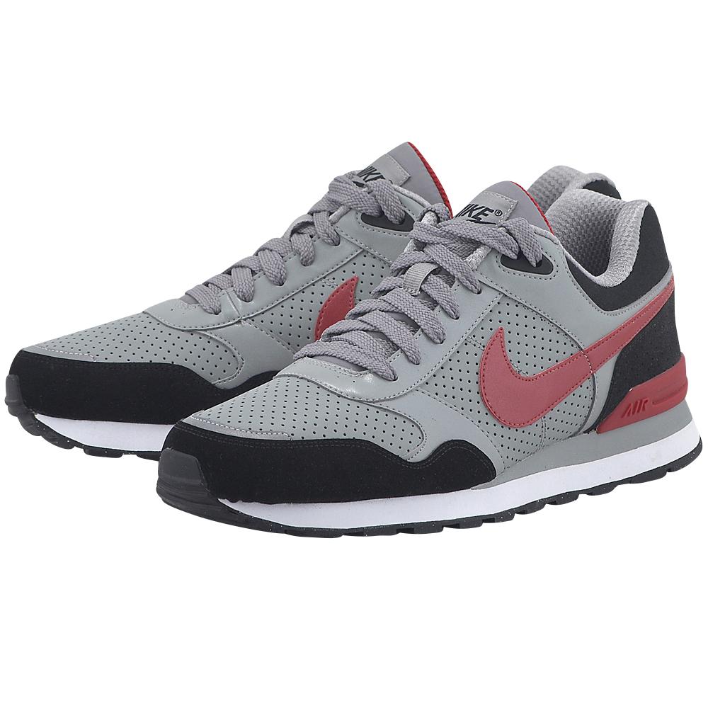 Nike – Nike MD Runner 386156061-4 – ΓΚΡΙ/ΜΑΥΡΟ
