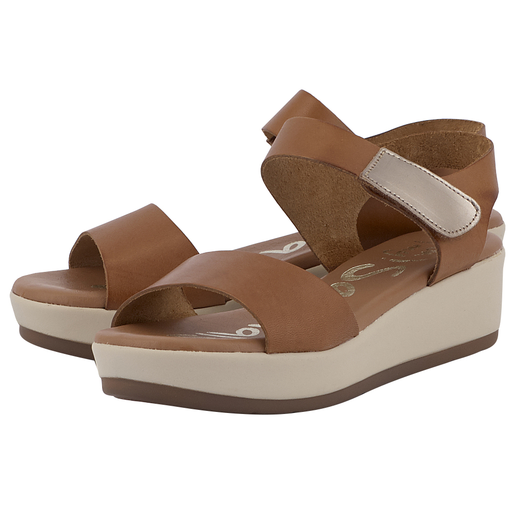 OH MY SANDALS - Oh My Sandals 3873 - ΤΑΜΠΑ