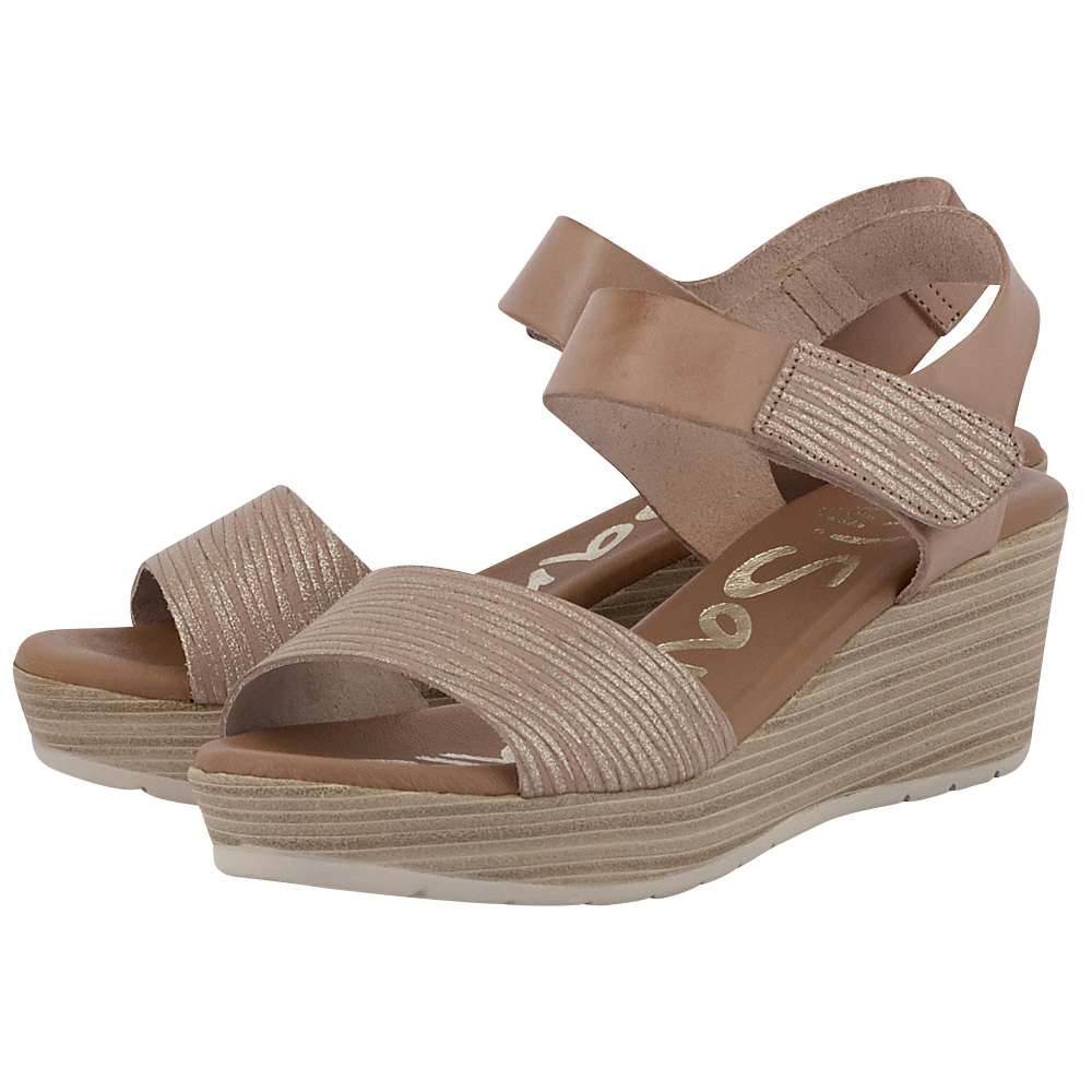 OH MY SANDALS - Oh My Sandals 3886 - ΣΩΜΟΝ