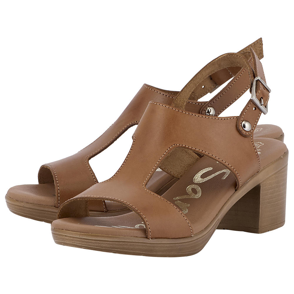 OH MY SANDALS - Oh My Sandals 3889 - ΤΑΜΠΑ