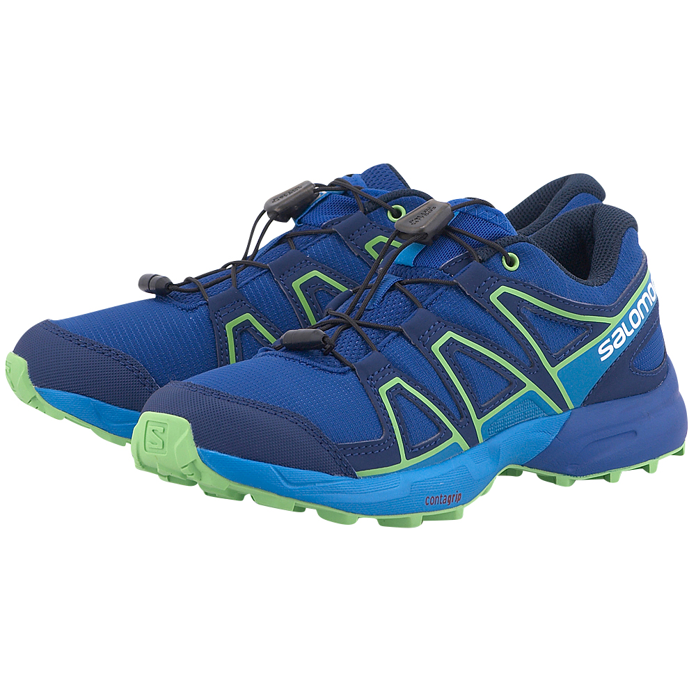 Salomon – Salomon Speedcross J 392384 – ΡΟΥΑ
