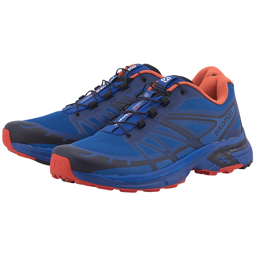 Salomon – Salomon Trail Running Wings 392643 – ΜΠΛΕ