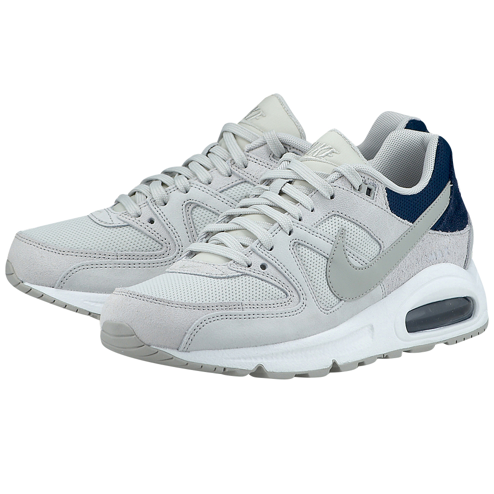Nike - Nike Air Max Command 397690-024 - ΓΚΡΙ ΑΝΟΙΧΤΟ