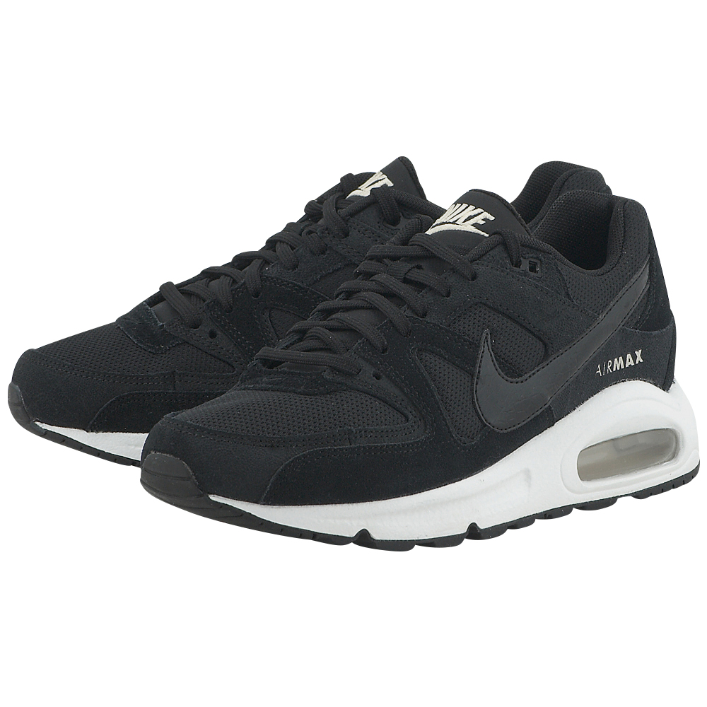 Nike – Nike Air Max Command 397690023-3 – ΜΑΥΡΟ
