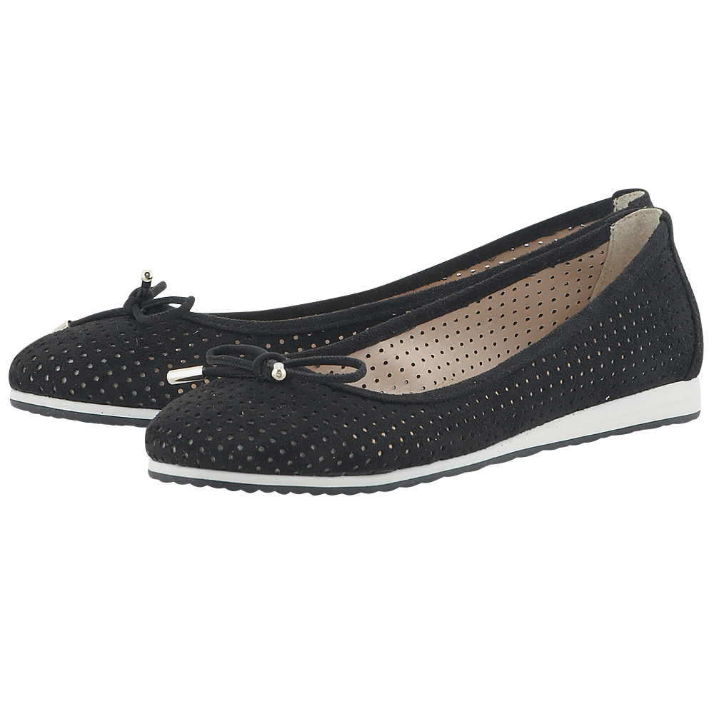 NIKE - Γυναικεία αθλητικά παπούτσια Nike FREE CONNECT μαύρα - άσπρα 9554cf243cd
