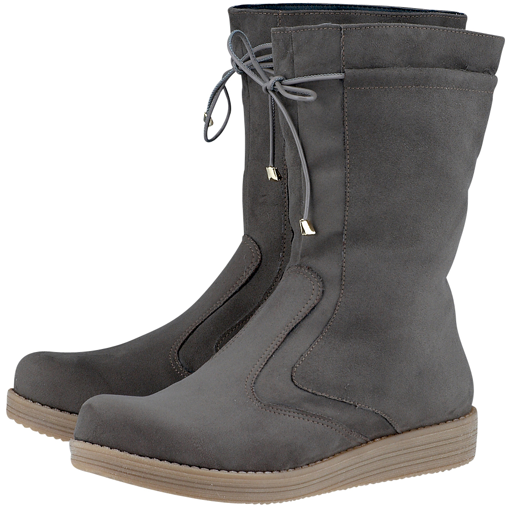 Ladies Shoes - Ladies Shoes 40-080 - ΚΑΦΕ