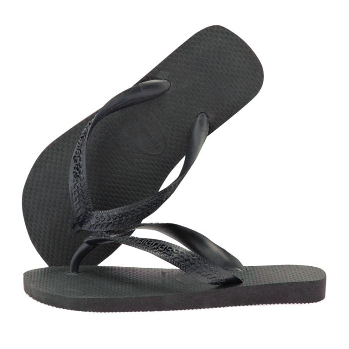 Havaianas - Havaianas 40000290090-2.. - ΜΑΥΡΟ outlet   παιδικα   σαγιονάρες