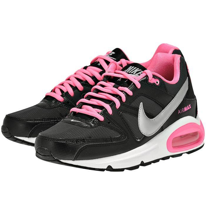 c41e73ca082 Nike Air Max Command μαυρο 407626009-3 | MYSHOE.GR